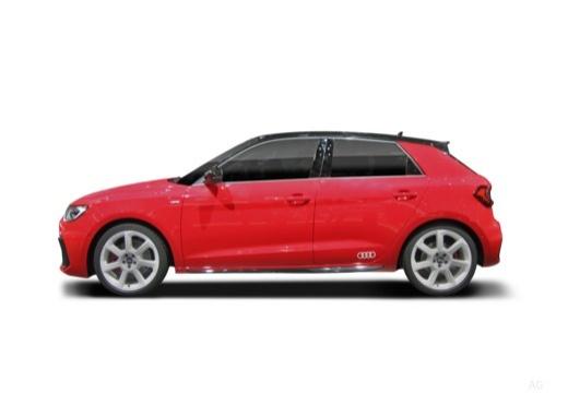 Immagine Audi A1