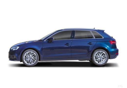 Immagine Audi A3