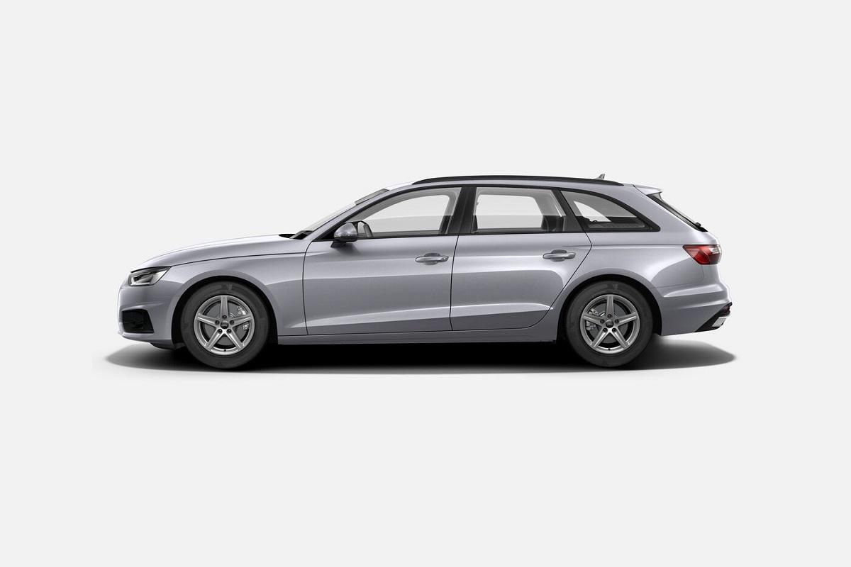 Immagine Audi A4