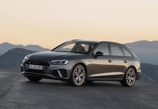 Immagine Audi A4 Avant