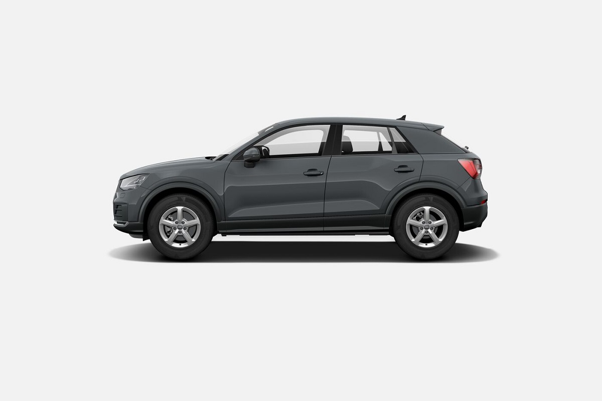 Immagine Audi Q2