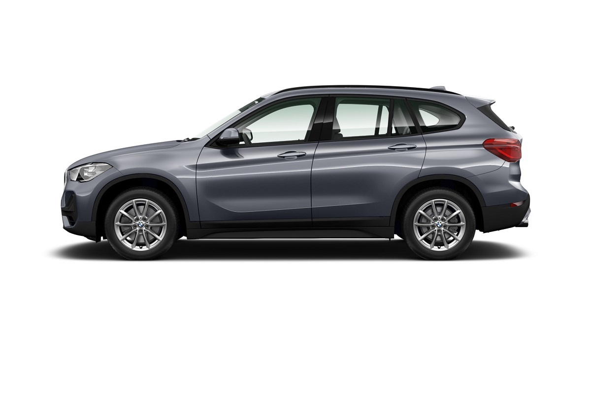 Immagine BMW X1