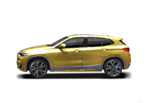 Immagine BMW X2
