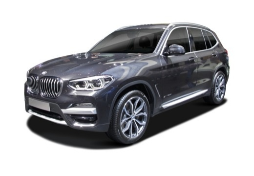 Immagine BMW X3