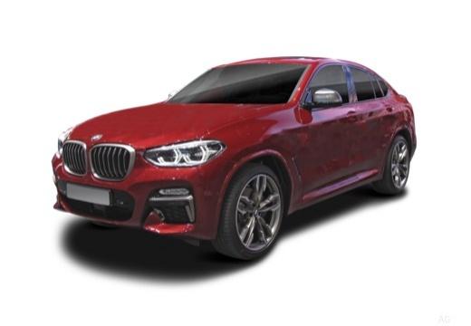 Immagine BMW X4