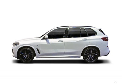 Immagine BMW X5