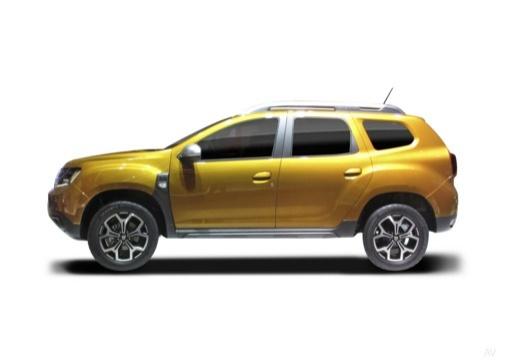 Immagine Dacia Duster
