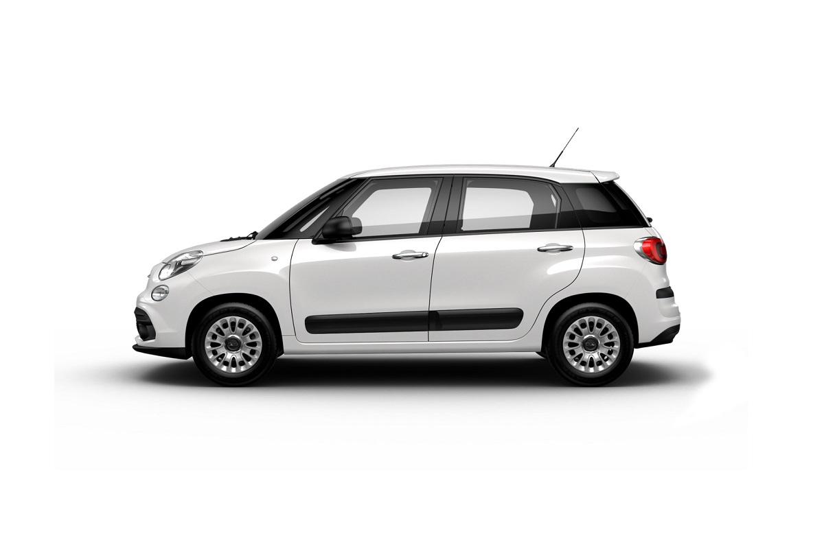 Immagine Fiat 500L