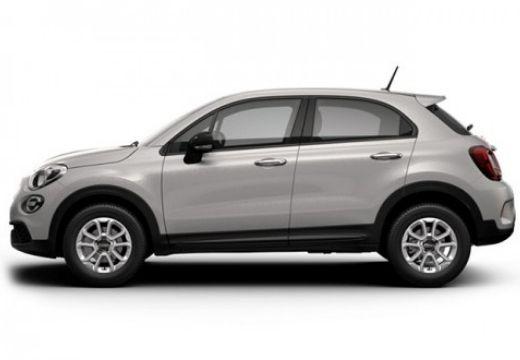 Immagine Fiat 500X