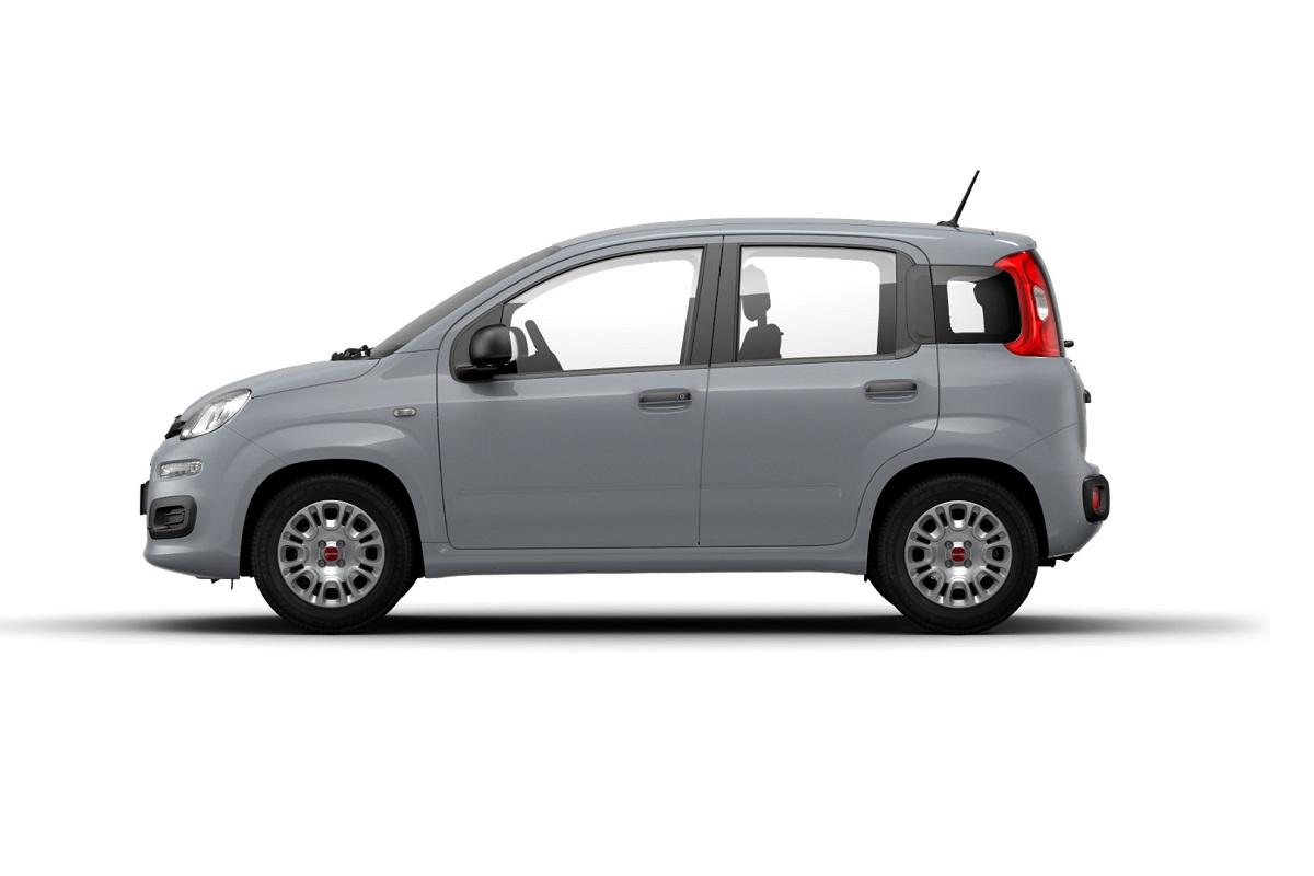 Immagine Fiat Panda