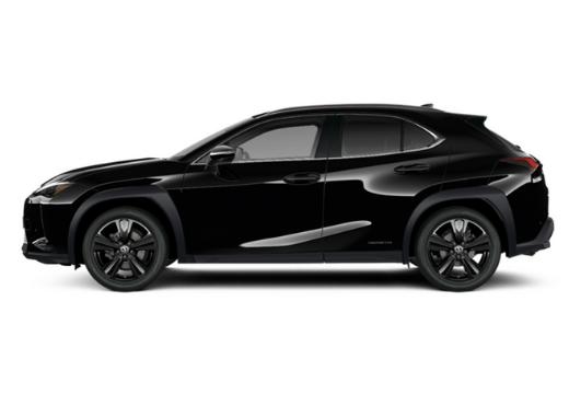 Immagine Lexus UX