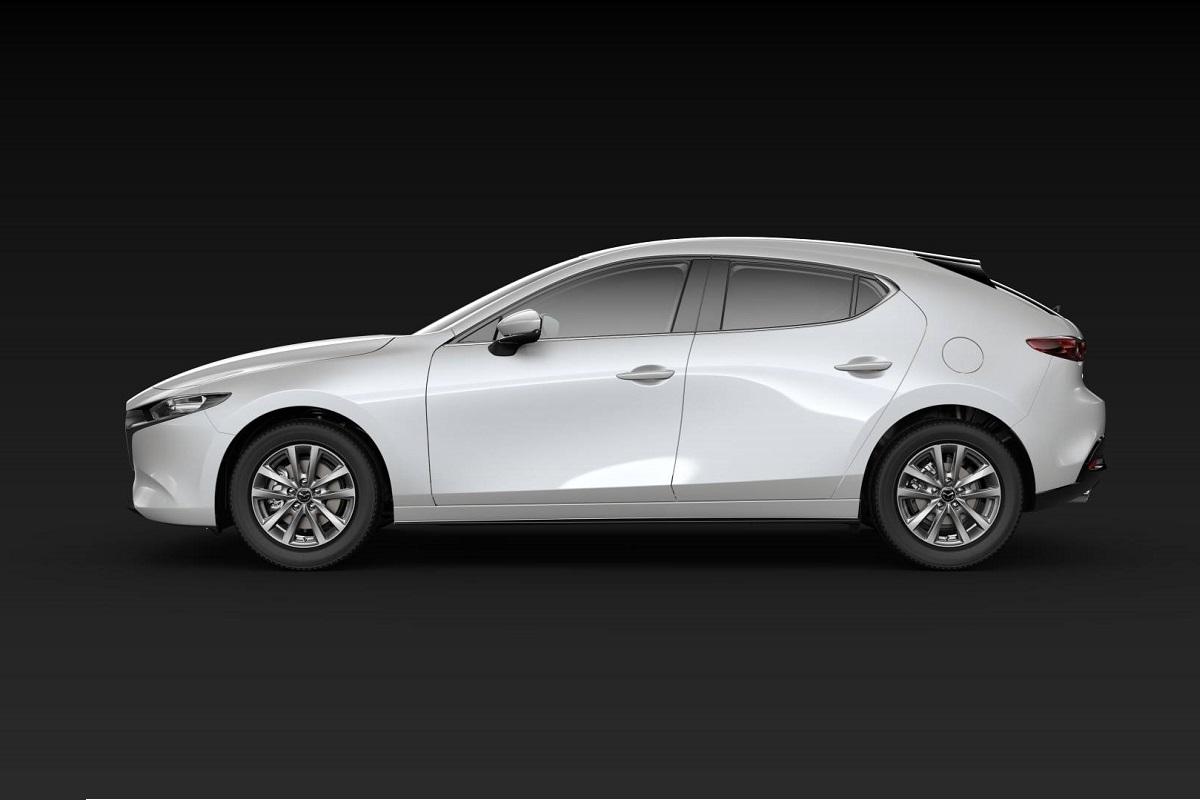 Immagine Mazda mazda 3