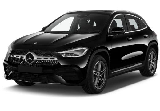 Immagine Mercedes GLA