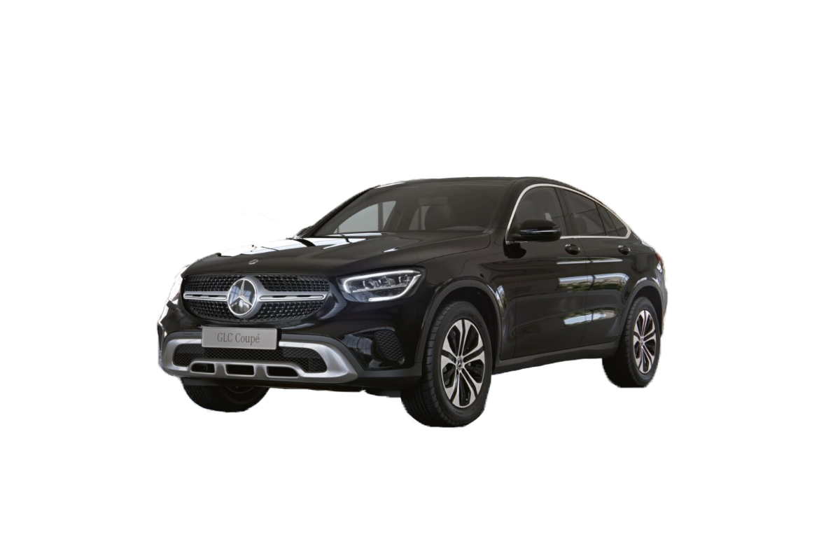 Immagine Mercedes GLC