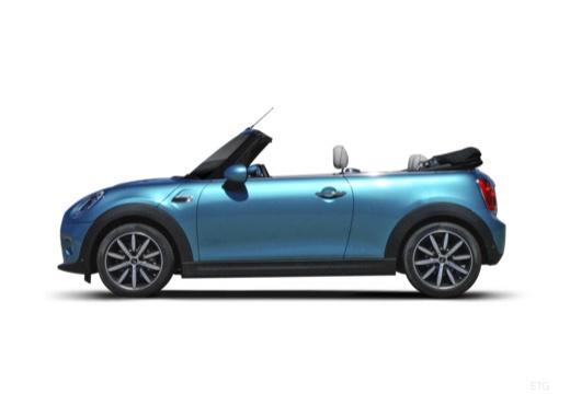 Immagine Mini Cabrio