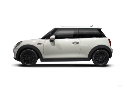 Immagine Mini Cooper Works
