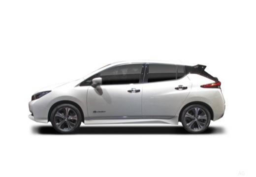 Immagine Nissan Leaf