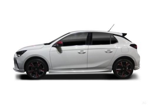 Immagine Opel Corsa