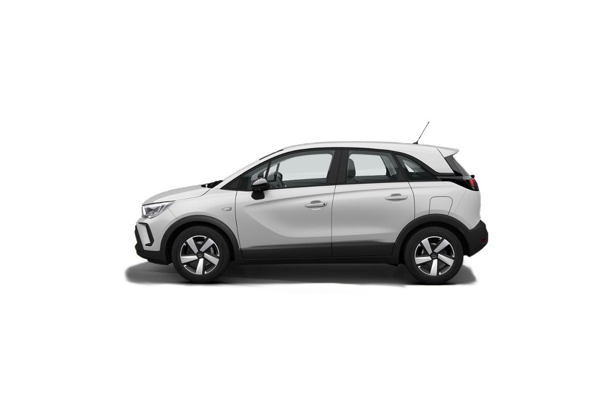 Immagine Opel Crossland