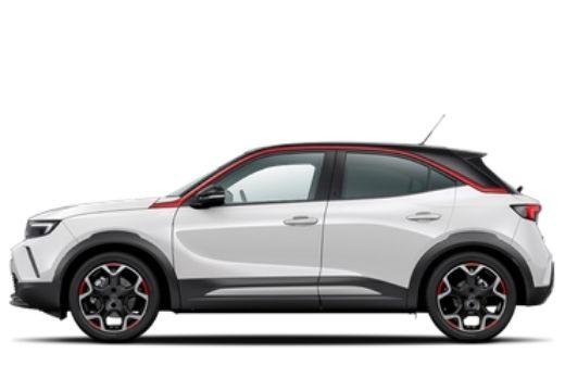 Immagine Opel Mokka
