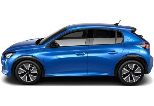 Immagine Peugeot 208