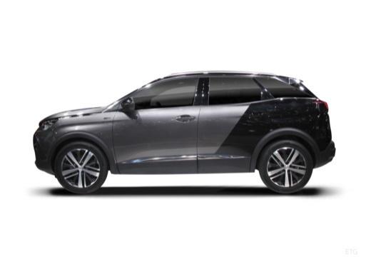 Immagine Peugeot 3008