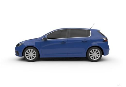 Immagine Peugeot 308