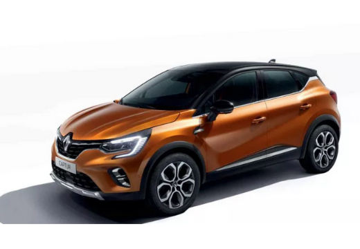 Immagine Renault Captur