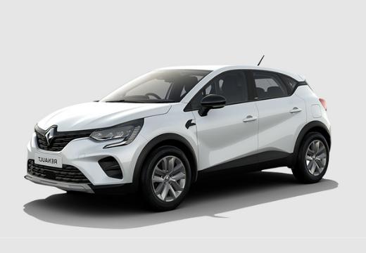 Immagine Renault Captur Hybrid