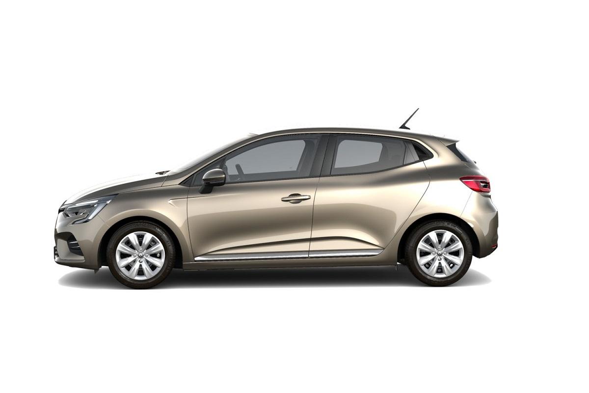Immagine Renault Clio