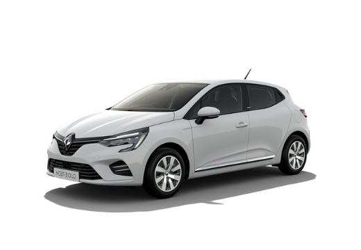 Immagine Renault Clio Hybrid