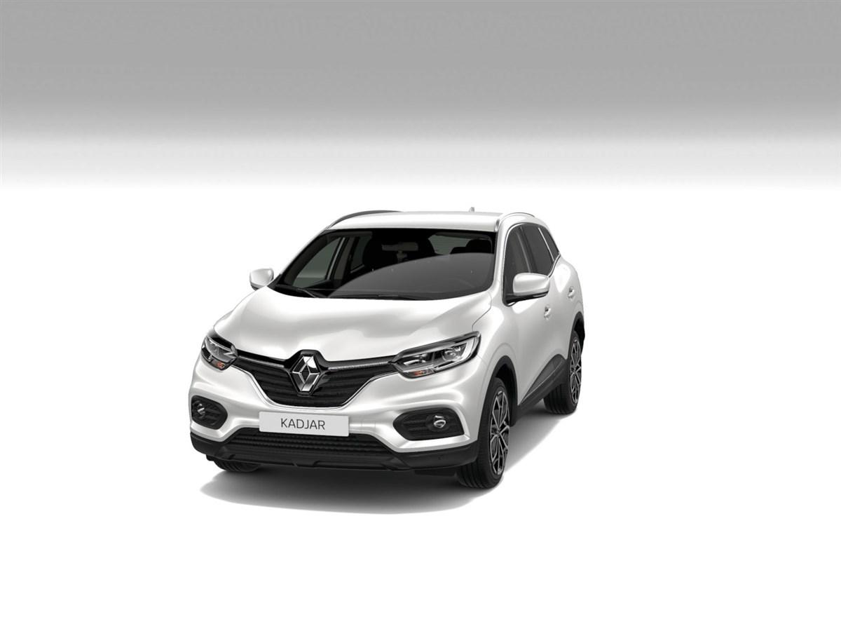 Immagine Renault Kadjar