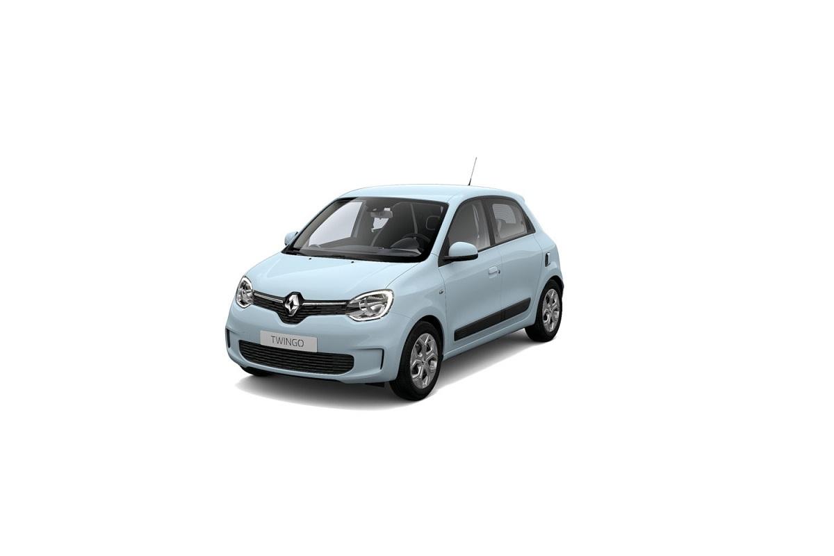 Immagine Renault Twingo