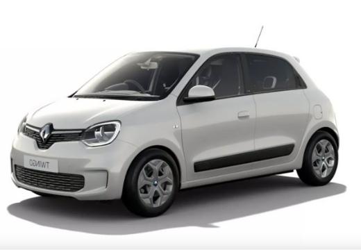 Immagine Renault Twingo Electric