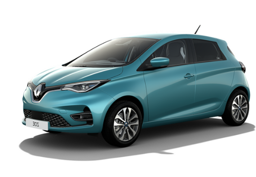 Immagine Renault Zoe