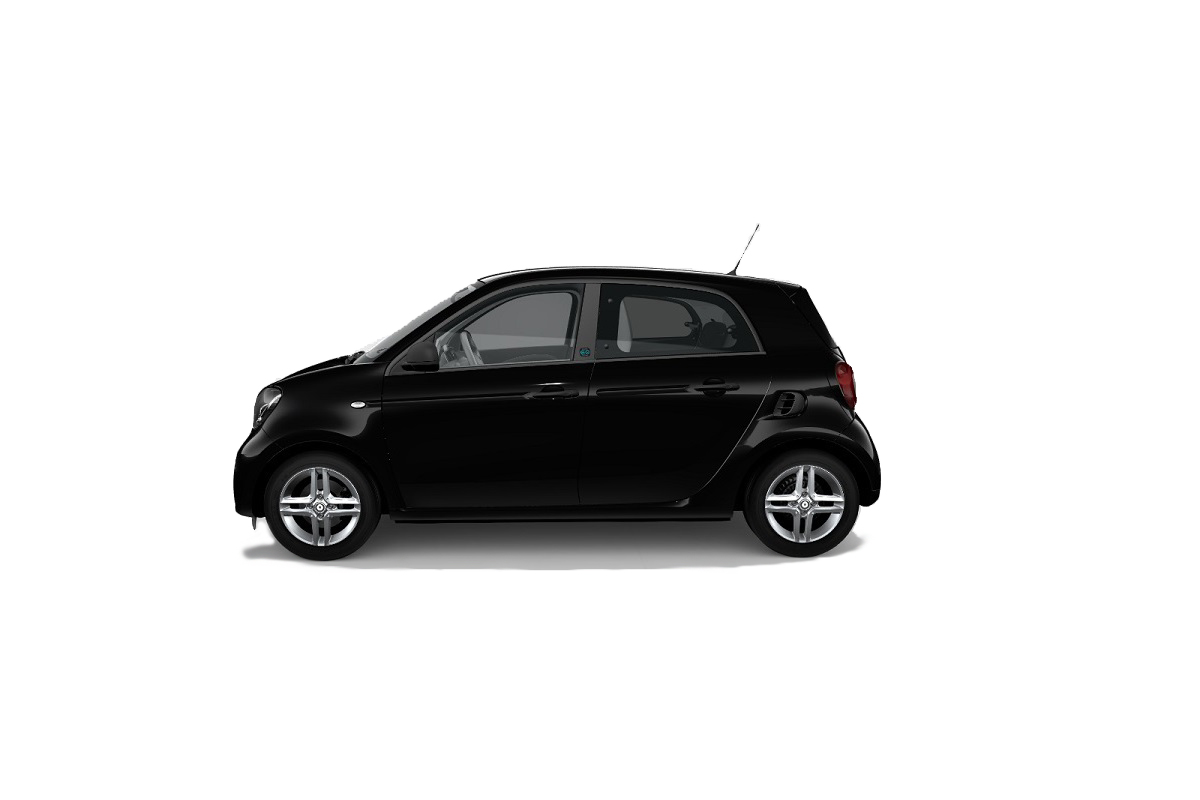 Immagine smart Forfour