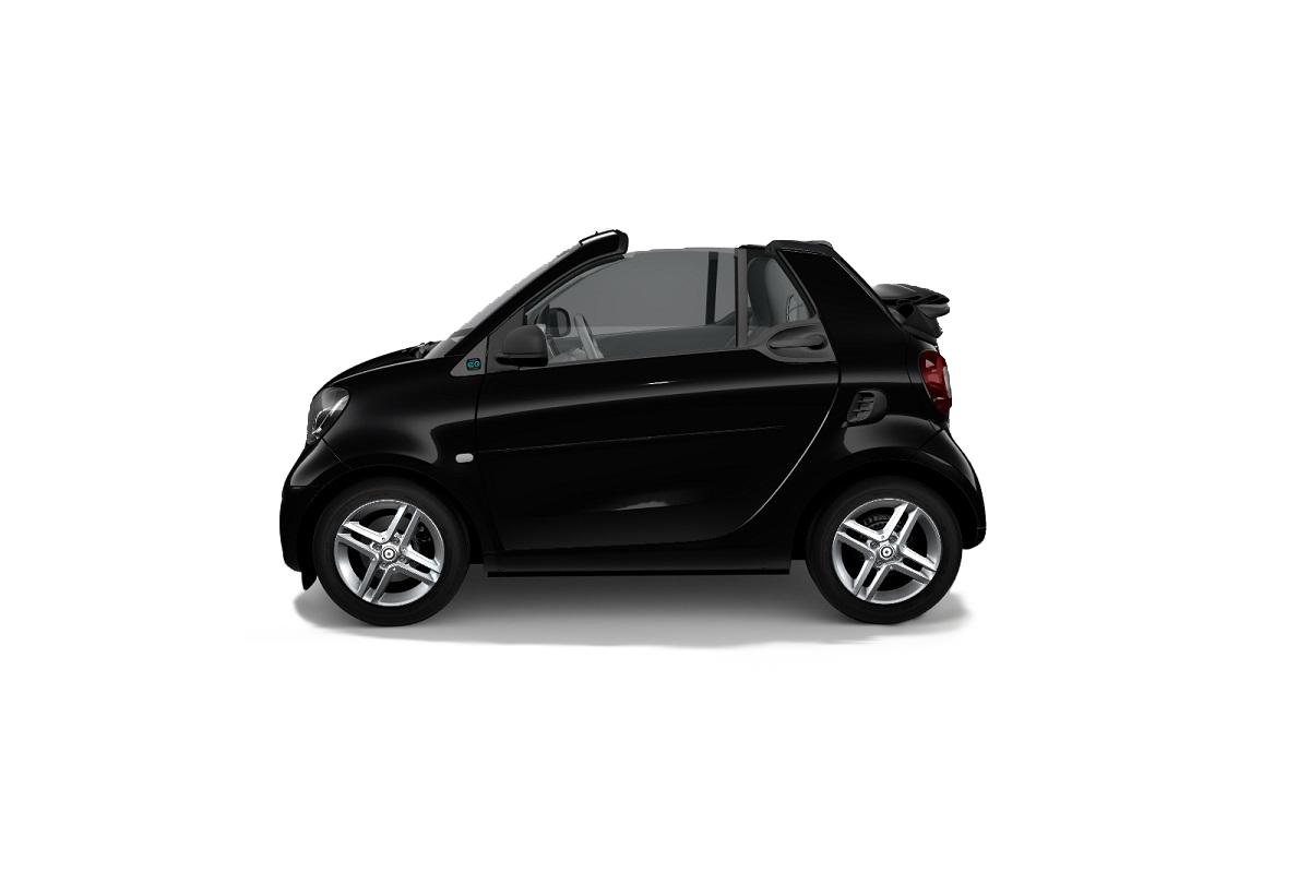 Immagine smart Cabrio