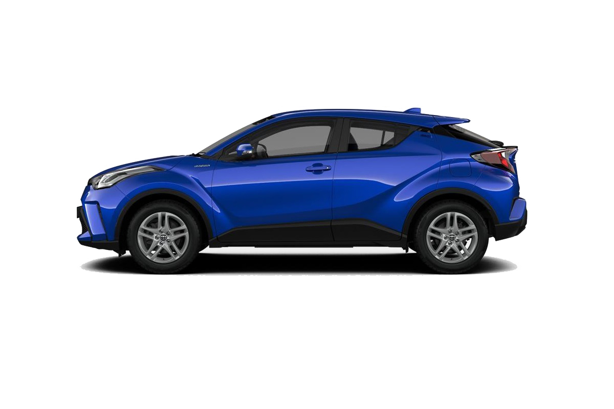 Immagine Toyota C-HR
