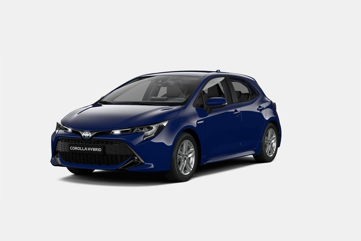 Immagine Toyota Corolla