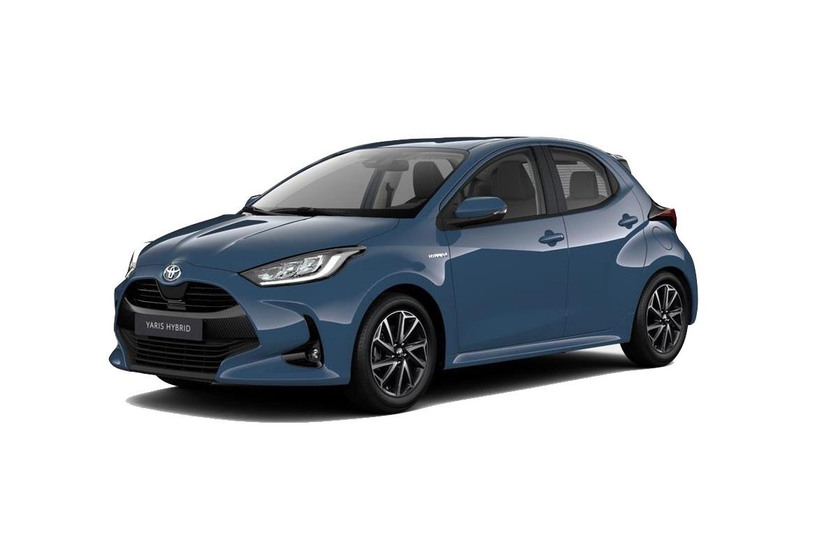 Immagine Toyota Yaris
