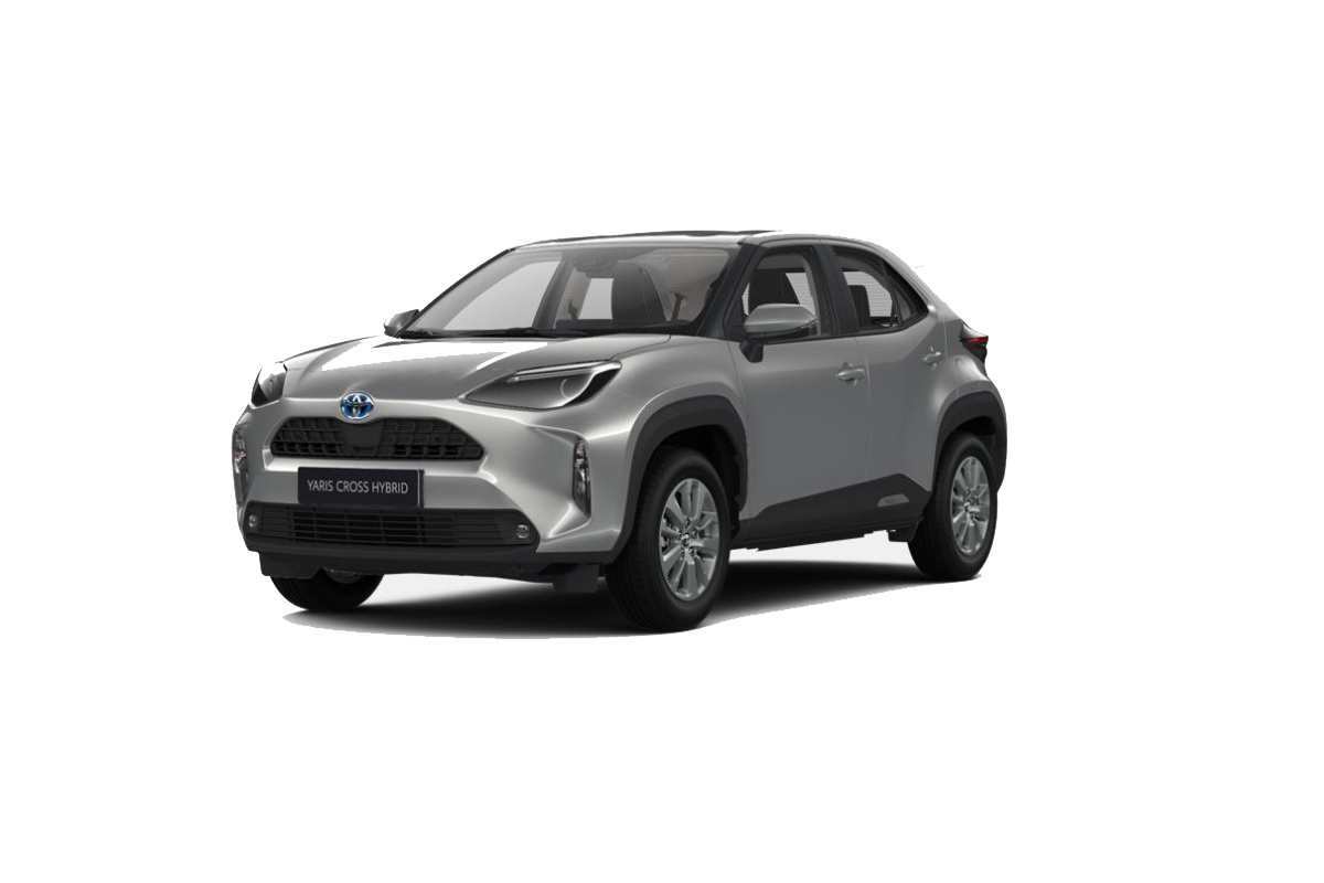 Immagine Toyota Yaris Cross