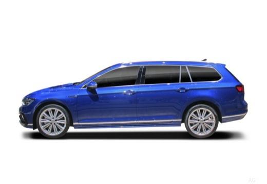 Immagine Volkswagen Passat Variant