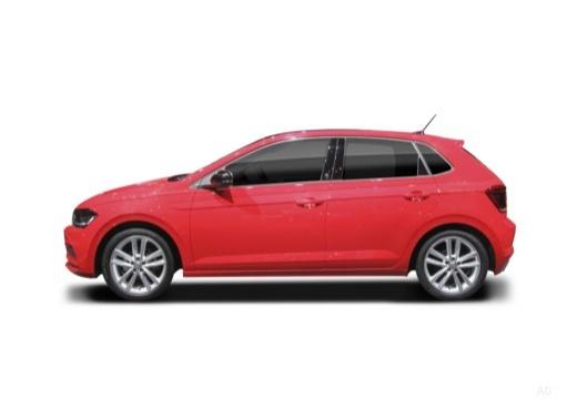 Immagine Volkswagen Polo
