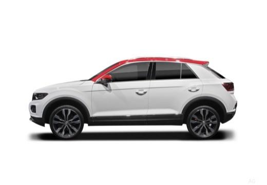 Immagine Volkswagen T-Roc