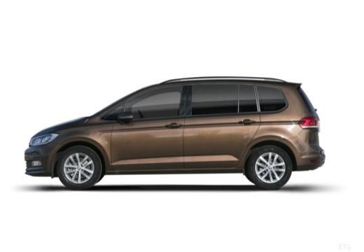 Immagine Volkswagen Touran